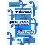 Sernas adas: Pieni sarja alttoviululle ja pianolle