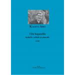 Aho  Kalevi: Viisi bagatellia huilulle, sellolle ja pianolle