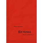 Jalkanen Pekka: Ektenia neljälle kanteleelle, partituuri